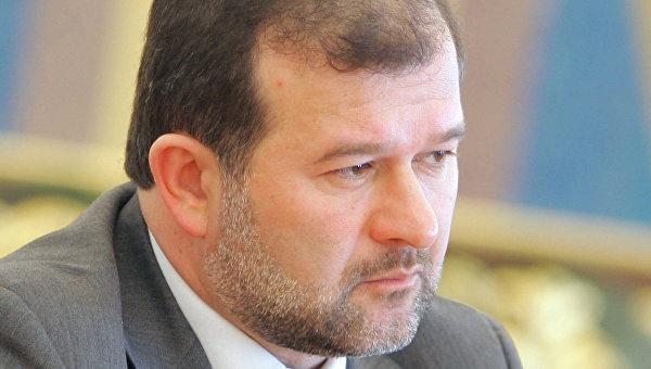 Балогу возмущает отсутствие «лунных кратеров» в Дебальцево и Донецком аэропорту