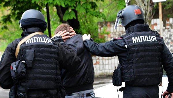 Установлены личности убийц киевских милиционеров