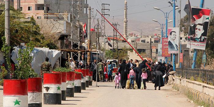 Сирия перестанет существовать или надежда на сохранение государства осталась?