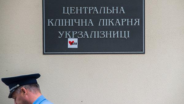 Государство Украина. На карте есть, по сути - нет