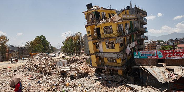 Эвакуация украинцев из Непала растянулась на пять суток