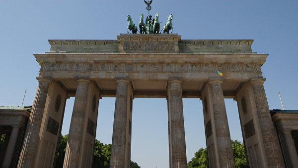 «Ночные волки» начинают судебный процесс против властей Германии