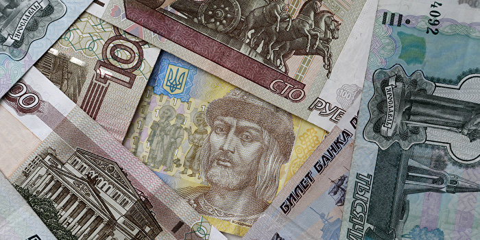 DWN: В Донбассе рубль окончательно вытеснил гривну