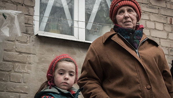 Медведчук: Демографическая ситуация на Украине будет ежегодно ухудшаться