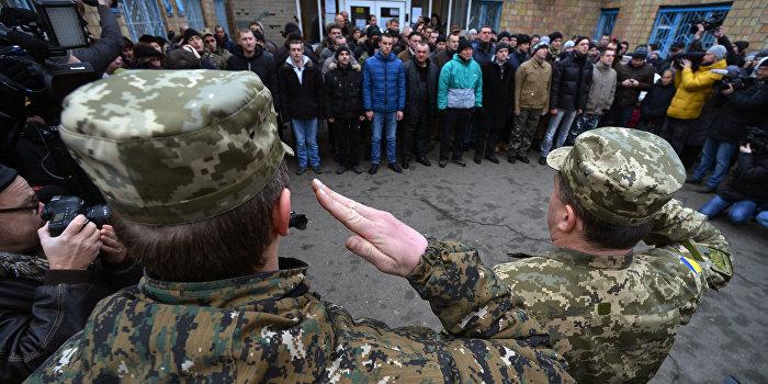 550 000 граждан Украины скрываются в России от призыва в армию