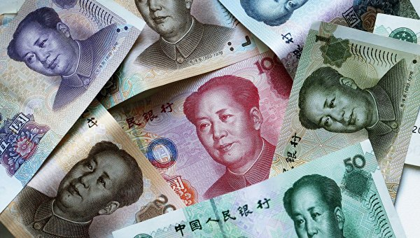 Гейтс выбирает юань