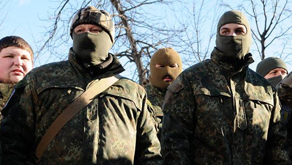 Филатов: Среди бойцов добровольческих батальонов есть мародеры и подонки