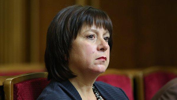Экономику Украины приговорили к слабости