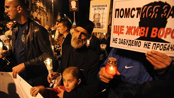 Украинские журналисты показали своё истинное лицо
