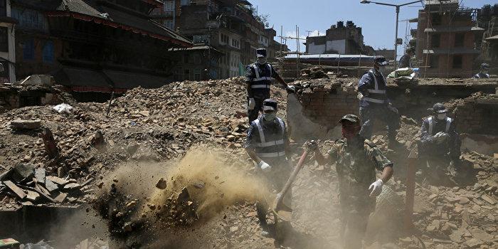 Балога: Украина провалила спасательную операцию в Непале