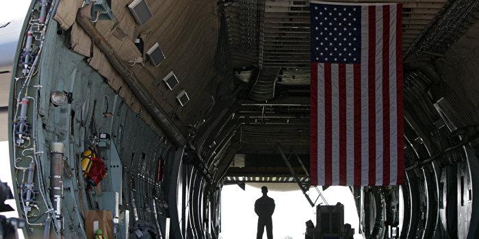 Киев заявил о предоставлении Вашингтоном военной помощи на $25 млн