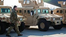 The Wall Street Journal: Лоббисты Киева в США раньше помогали Афганистану