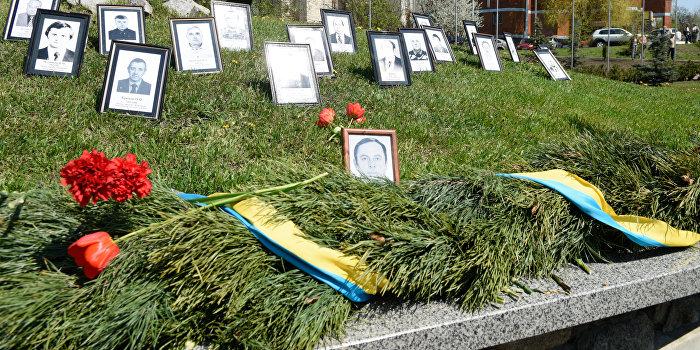 «Для достижения мира Украина должна политически переродиться»