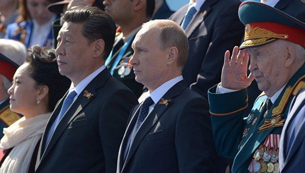 Путин: Идеи исключительности привели ко Второй мировой войне