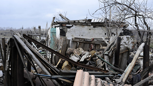 «Украинская Жанна д'Арк» жалуется на пытки в киевской тюрьме