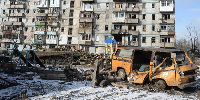 Греческий депутат: От европейцев скрывают правду об агрессии Киева