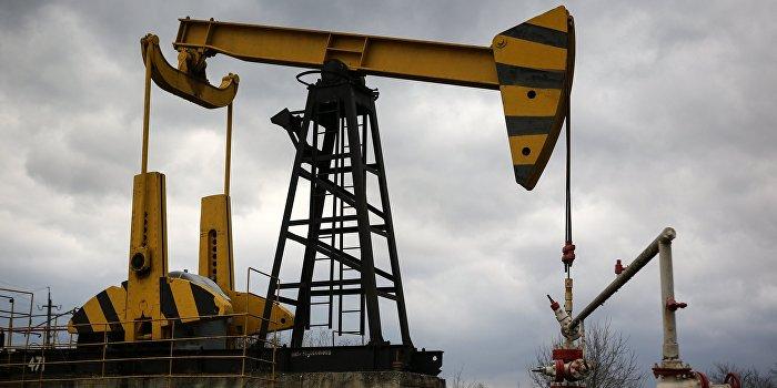 Цены на нефть стабилизировались после обвала