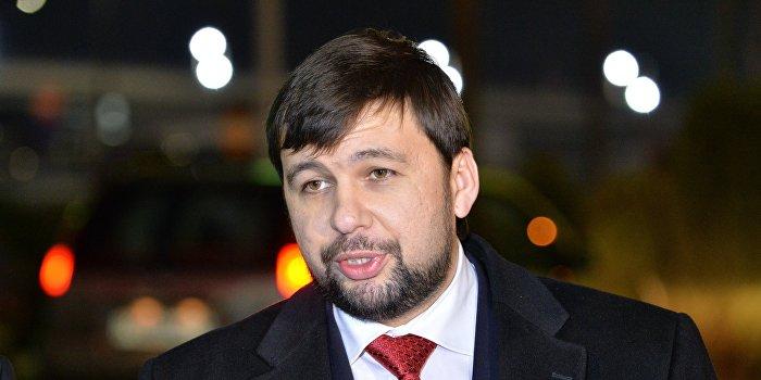 Пушилин: Необходимости в новом референдуме в ДНР нет