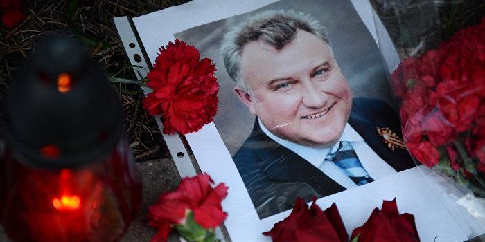 Сын Калашникова: Отец чтил память Великой Победы - за это его и убили