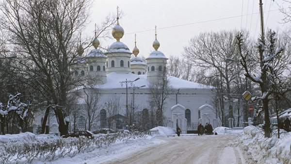 Владимир Бондаренко: Отделение Украины от России воспринималось Бродским как горе