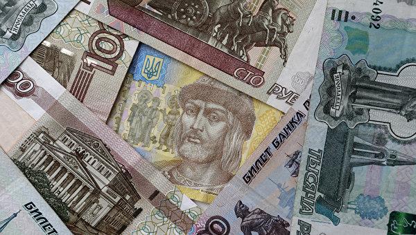 Украина впадает в дефолт: сегодня «Укрзализныця» - далее везде