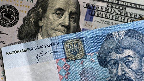 Украина до сих пор не договорилась со своими кредиторами