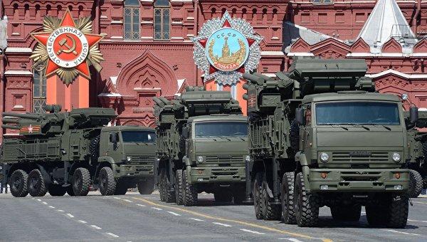 Чем ответит Запад на новую российскую военную технику?