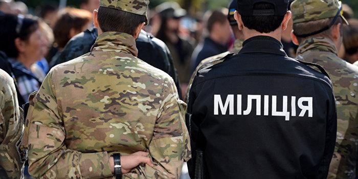 Милиционеры зверски избили двоих жителей Харьковской области