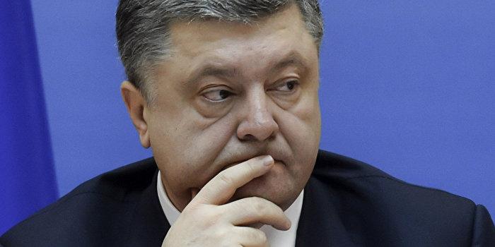 Блогер предложил Порошенко вместо Facebook создать социальную сеть «Козак»
