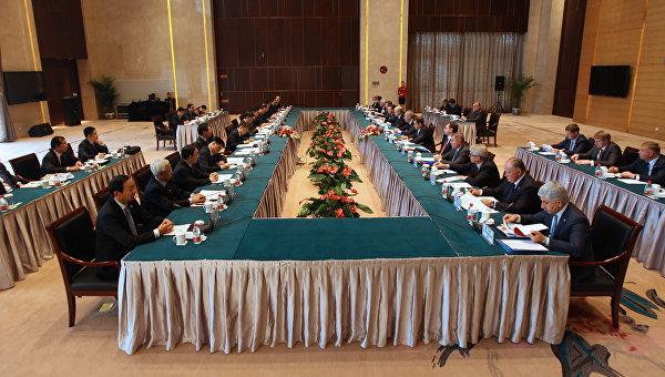 Чего ждать от встречи Моди и Си Цзиньпина?