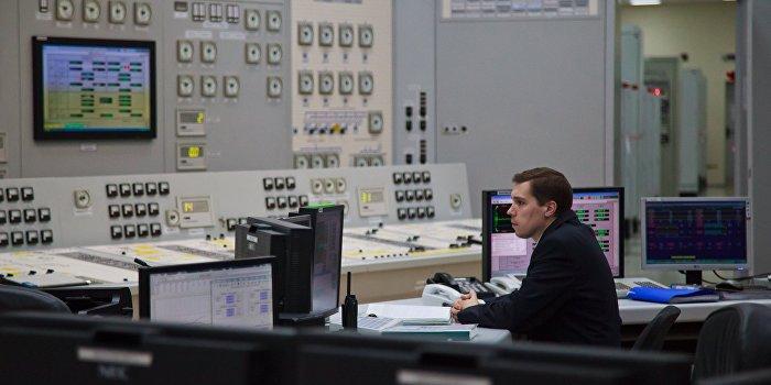 На Запорожской АЭС отключен от сети один из энергоблоков