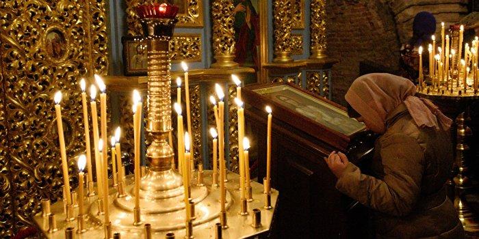 Московский патриархат надеется на прекращение дискриминации УПЦ
