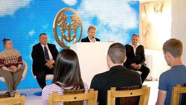 В Одессе представили законопроект о национально-культурной автономии Бессарабии