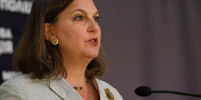 Нуланд: США настаивают на соблюдении минских договоренностей