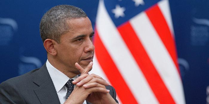 Голос Америки: Обама намерен наложить вето на поставку оружия Украине