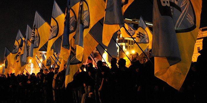 Jerusalem Post: Путин прав - Украина наводнена фашистами