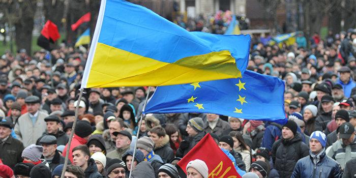 Украинский депутат: Европа боится успехов Украины