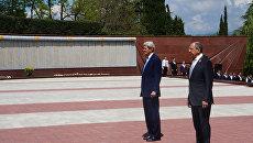 О геополитических последствиях визита Джона Керри в Сочи