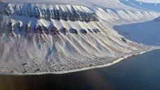Доминик Бур: Я бы хотел, чтобы в Арктике Россия реализовала свои возможности