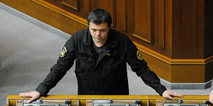 Семенченко призывает устроить майданную «перезагрузку» украинской власти