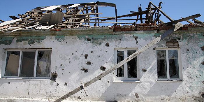 Минобороны ДНР: За сутки ВСУ 20 раз обстреляли наши позиции