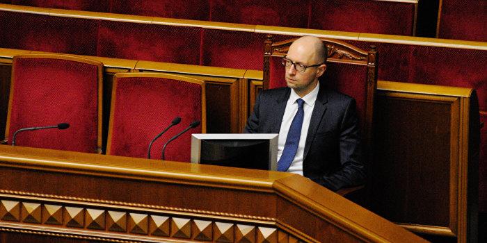 Эксперты: Иностранцы бегут с тонущего корабля «Украина»