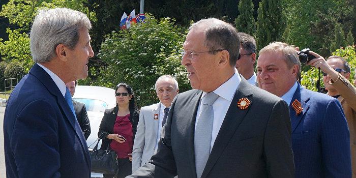 Сергей Лавров: Мы почувствовали интерес США к возобновлению сотрудничества