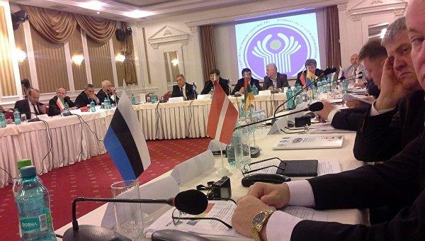 Ветераны войн высказались за мир и добрососедство на форуме в Кишинёве