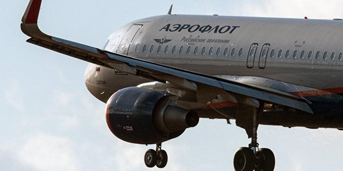 Украина попробует исключить Россию из ИКАО