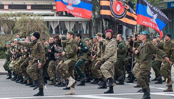 Замгенсека НАТО: ДНР и ЛНР необходимо увеличить свои территории