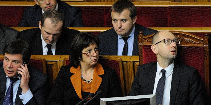 Яресько: Украина нуждается в России как в торгово-экономическом партнере