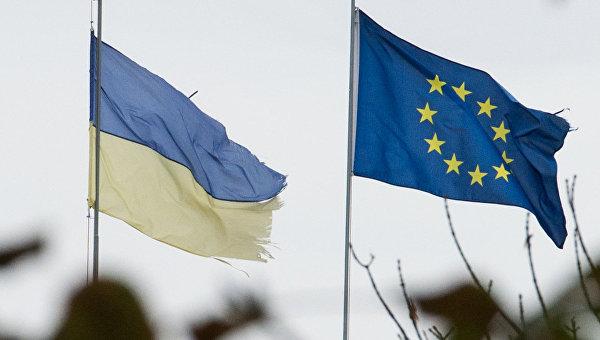 Джабаров: Россия не препятствует вступлению в силу соглашения Украины с ЕС с 2016 года