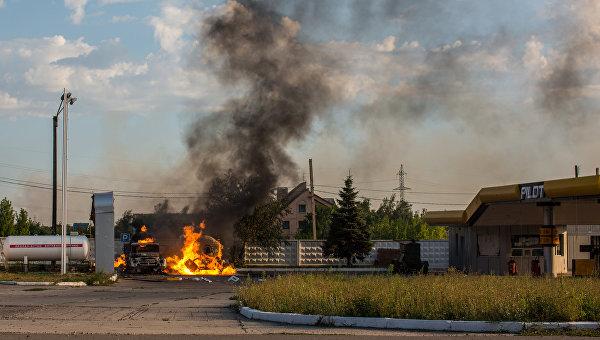 Макс «Мрак» Шишов: «В штабе считали меня погибшим под Дебальцево»