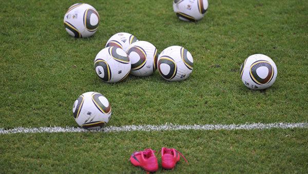 В ДНР будет собственный чемпионат по футболу